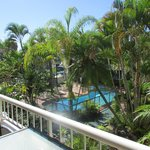 Bild från Headland Gardens Holiday Apartments Sunshine Coast