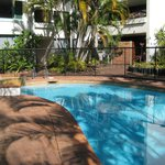 ภาพถ่ายของ Headland Gardens Holiday Apartments Sunshine Coast