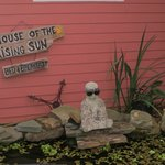 Foto de House of the Rising Sun Bed and Breakfast