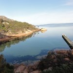 Freycinet Lodge Foto
