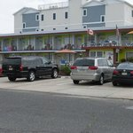 Foto de Sea Chest Motel