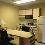 MainStay Suites Greenville Airport Foto