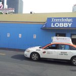 Foto van Travelodge Las Vegas Center Strip
