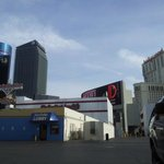 Travelodge Las Vegas Center Strip resmi