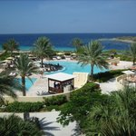 صورة فوتوغرافية لـ ‪Santa Barbara Beach & Golf Resort, Curacao‬