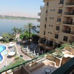 Photo de Steigenberger Nile Palace Luxor