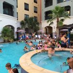 Photo de Courtyard San Antonio SeaWorld/Westover Hills