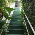 Bilde fra Southernmost Point Guest House