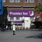 Foto van Premier Inn Newcastle Central