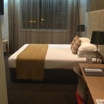 Φωτογραφία: Rendezvous Hotel Christchurch