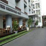 The Bedrooms Boutique Hotel resmi