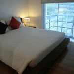 Foto The Bedrooms Boutique Hotel