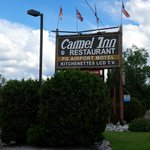 Photo de Carmel Motor Inn
