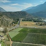 The Fraser Canyon