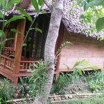 Foto de Baan Pai Village Resort