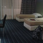 RELC International Hotel resmi