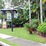 Foto The Reef Retreat Palm Cove
