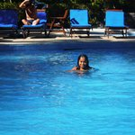 Shine at Tanoa - fun in the pool