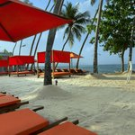 Unawatuna Beach Resort Foto