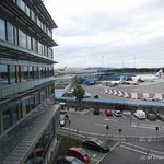 Photo de Clarion Hotel Bergen Airport
