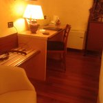 Photo de BEST WESTERN Hotel Genova