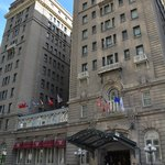 The Fairmont Palliser Foto
