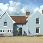 Foto de Bays Farm Bed & Breakfast