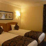 Bilde fra Thistle London Heathrow Hotel