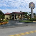 Φωτογραφία: Best Western Plus International Speedway Hotel