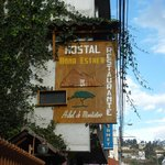 Hostal Dona Esther res