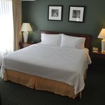 Φωτογραφία: Residence Inn Tulsa South