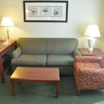 Photo de Residence Inn Tulsa South