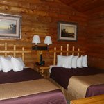 Cowboy Village Resort resmi