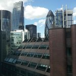 Foto van DoubleTree by Hilton Hotel London -Tower of London