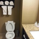 Foto di Hampton Inn Ft. Myers - Airport I-75