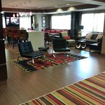 Hampton Inn Ft. Myers - Airport I-75 resmi