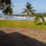 Bilde fra The World Backwaters