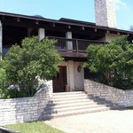 Foto de The Lodge at Fossil Rim