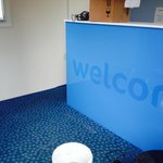 Foto van Travelodge Ludlow Woofferton Hotel