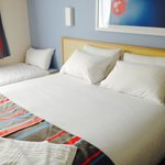 Foto de Travelodge Ludlow Woofferton Hotel