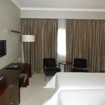Photo de Hotel Olissippo Oriente