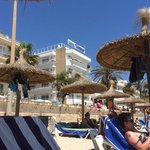 Photo de Hotel Voramar