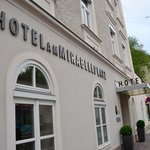 Photo de Hotel am Mirabellplatz