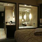 Four Points by Sheraton Beijing, Haidian Hotel and Serviced Apartments Foto