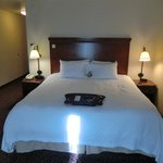 Hampton Inn and Suites Kingmanの写真