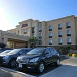Hampton Inn and Suites Kingman resmi