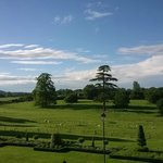 Holme Lacy Grounds