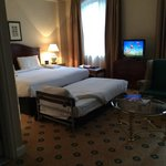 Millennium Hotel London Mayfair resmi