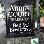 Foto di Abbey Court B&B