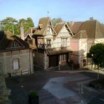 Photo of Hotel La Tourelle Du Beffroi